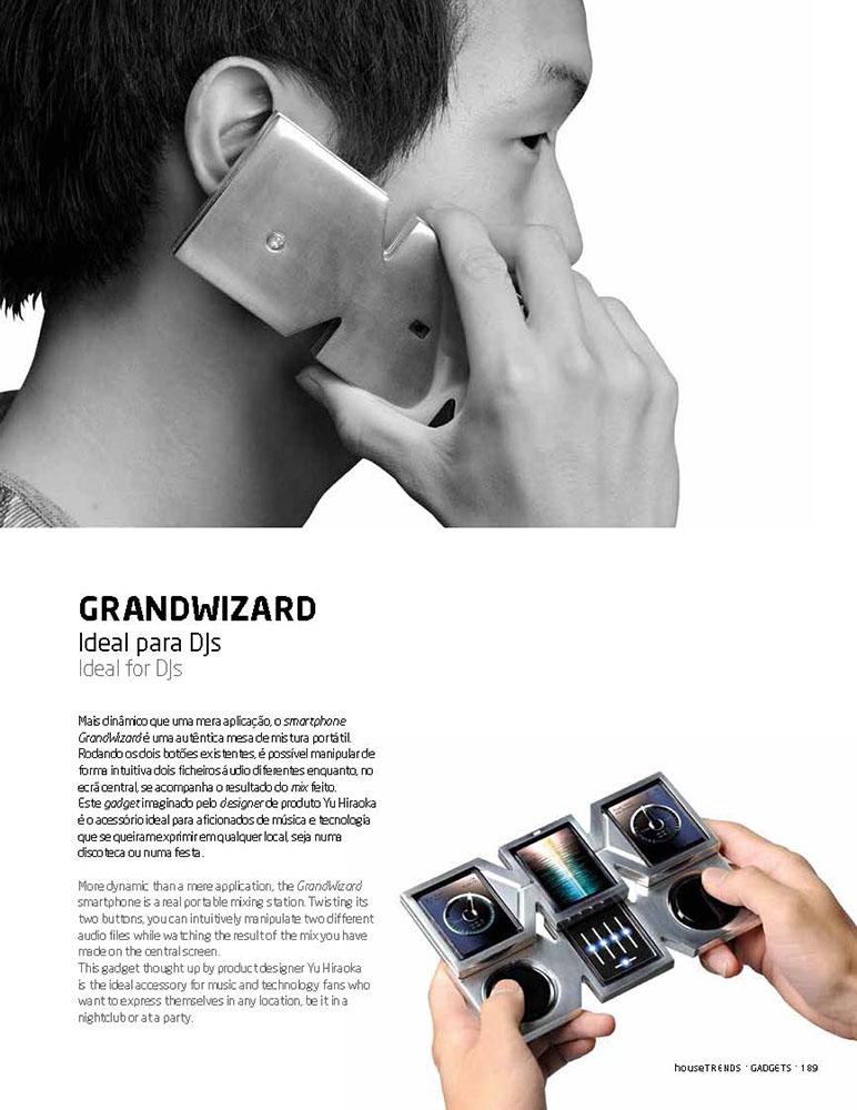 Gadgets-GrandWizard