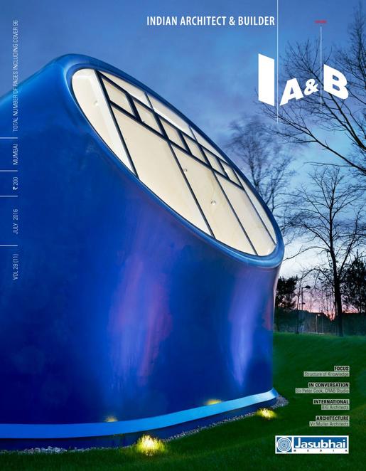 IA&B COVER