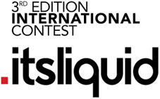 its liquid contest logo large