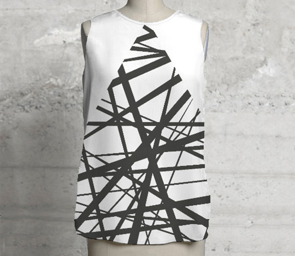 VIDA Art Dress Collection