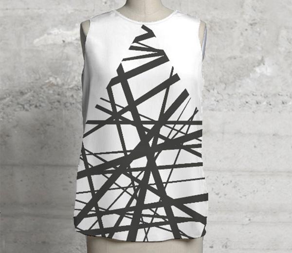 VIDA Art Dress Collection