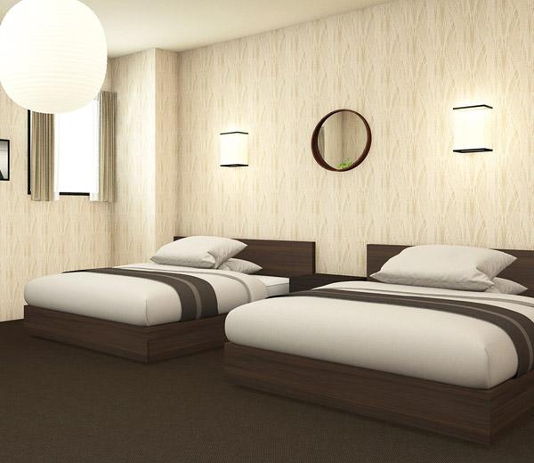 Hotel Ikuta