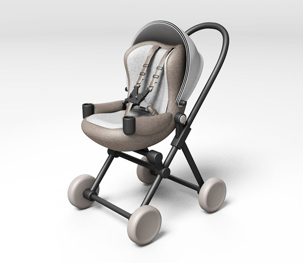 Stroller / Child car seat
